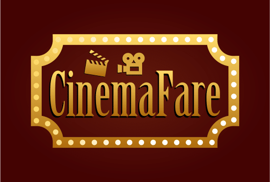 CinemaFare.com large logo