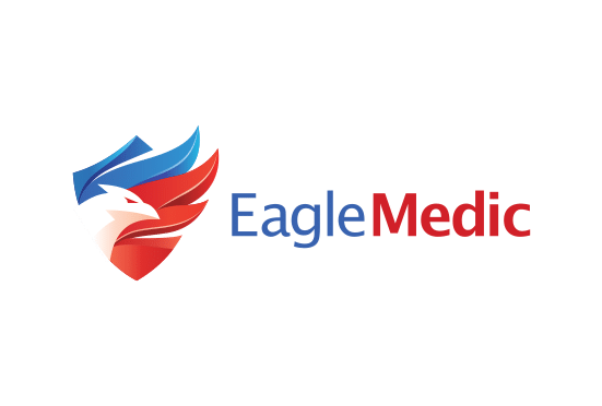 EagleMedic.com large logo