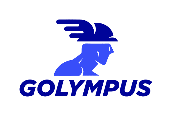 Golympus.com large logo