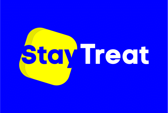 StayTreat.com large logo