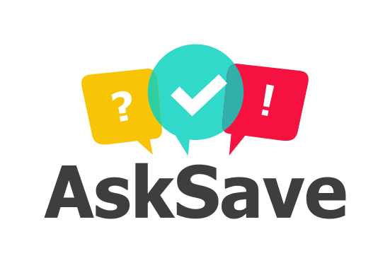 AskSave.com- Buy this brand name at Brandnic.com