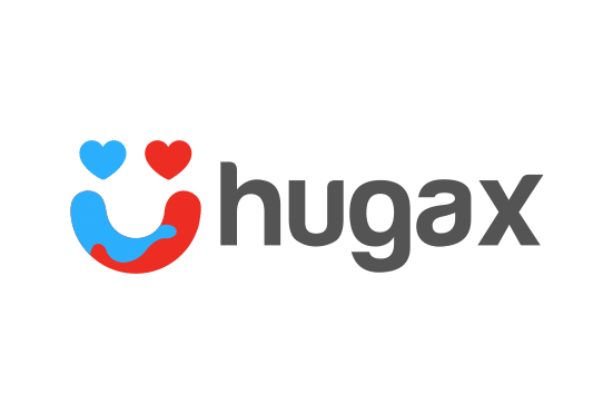 Hugax.com- Buy this brand name at Brandnic.com