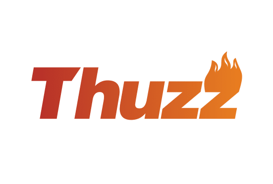 Thuzz.com large logo